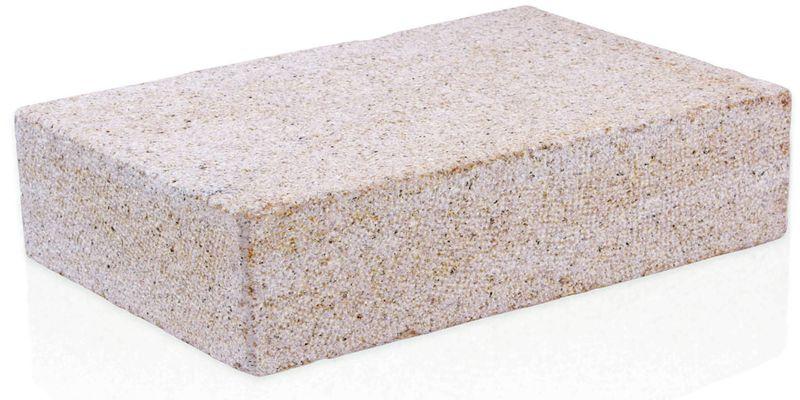 Granit gelb